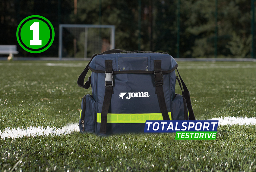 Медицинская сумка Joma для футбола фото