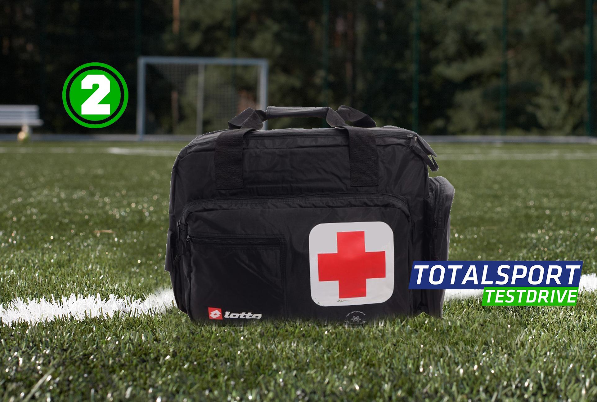 c1d8f84be57b Лучшая медицинская сумка для футбола(Топ 5 медицинских сумок)
