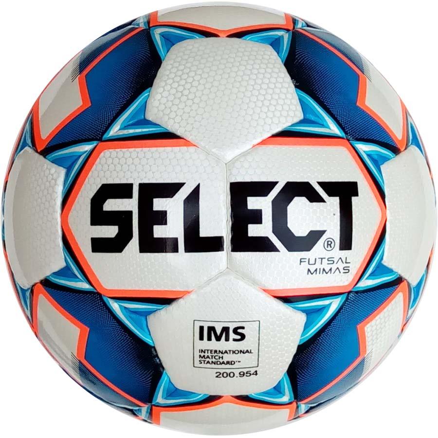 футзальный мяч Select фото