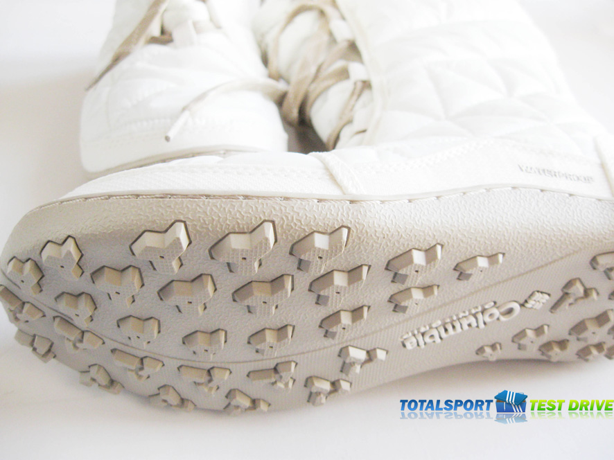 Женские ботинки Columbia BL3825-139
