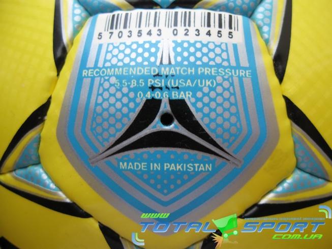 Select Futsal mimas