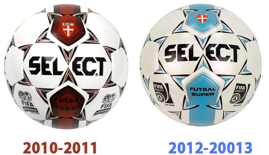 мяч select super evolution