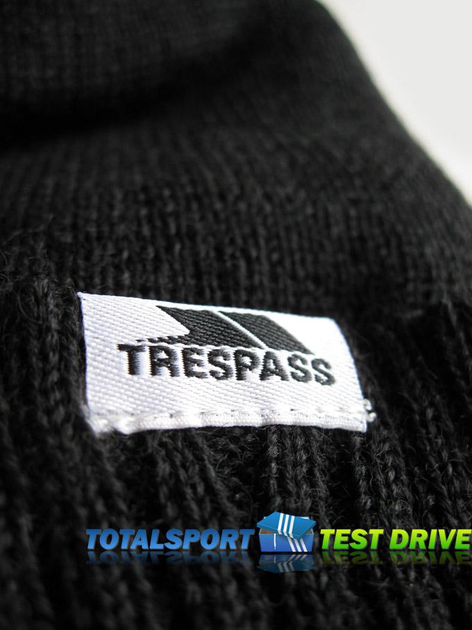 шапки Trespass купить в Киеве